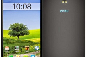 Intex Cloud Flash best android phones under 10000 rs